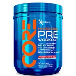 Xenadrine Core Pre-Workout (30 Servings)