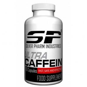 Silver Pharm Ultra Caffein (100 Caps)