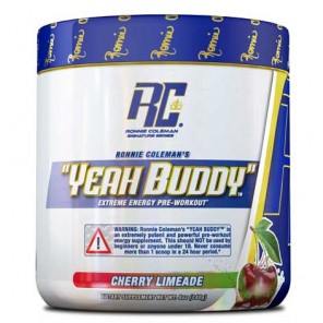 """Ronnie Colemans """"Yeah Buddy"""" (30 Servings)"""