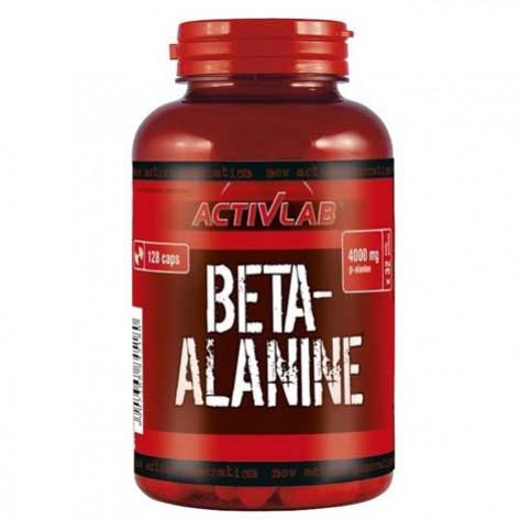 ACTIVLAB  Beta Alanin (30 Servings), 4000mg