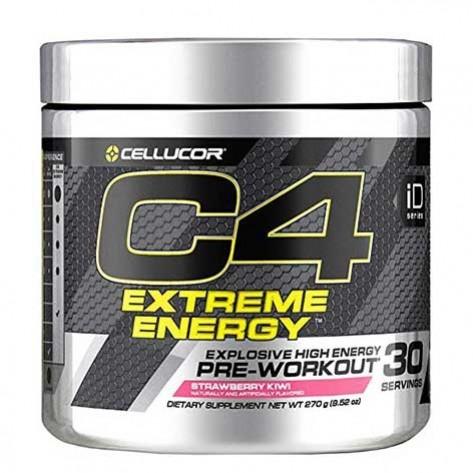 C4 Extrem Energy Cellucor (30 Servings)