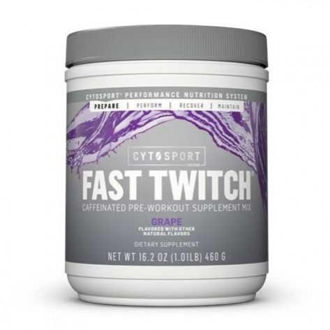 Cytosport Fast Twitch (20 Servings)