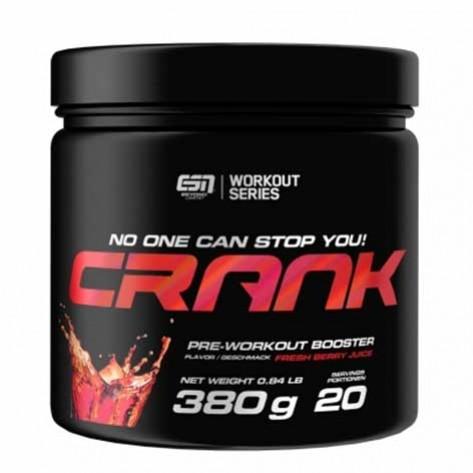ESN Crank (20 Servings)