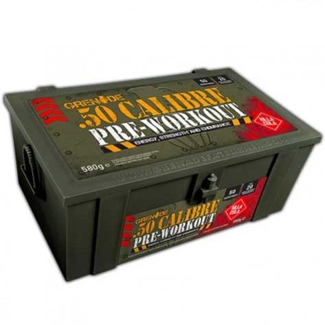 Grenade Pre-Workout  (20 Servings)