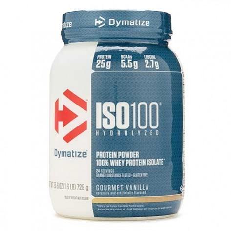 Dymatize ISO 100 (2,2kg)