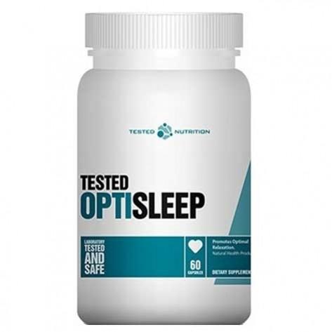Tested Nutrition Opti - Sleep (60 Caps)