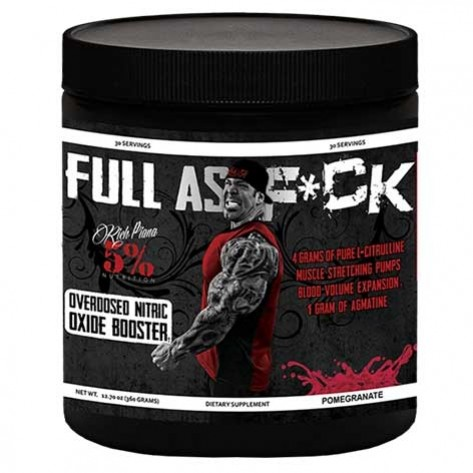 Rich Piana Full ass F*ck  (30 Servings)