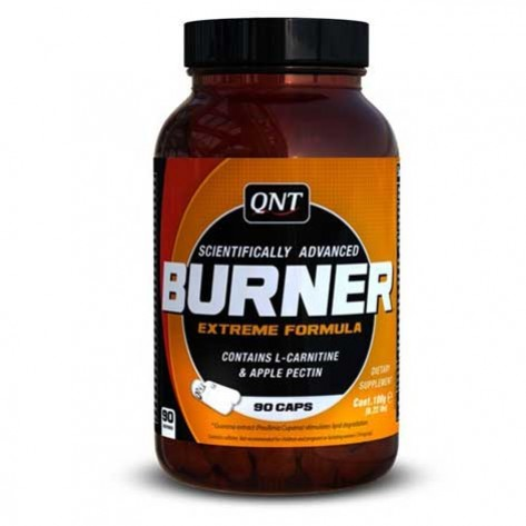 QNT Burner (90 Caps)