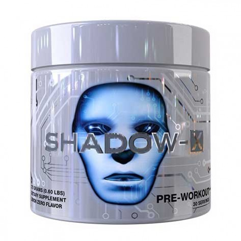 Cobra Labs Shadow-X (30 Servings)