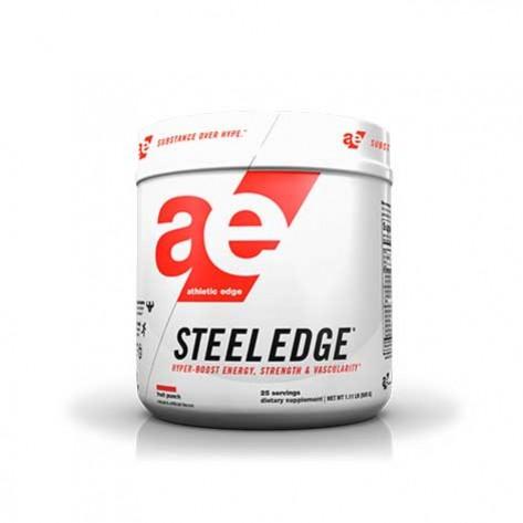 AE SteelEdge (25 Servings)