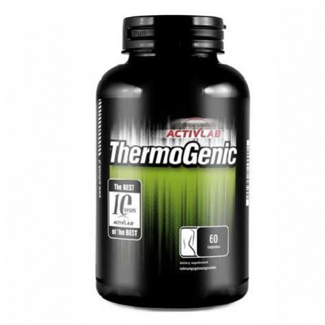 ACTIVLAB Thermogenic (60 caps)