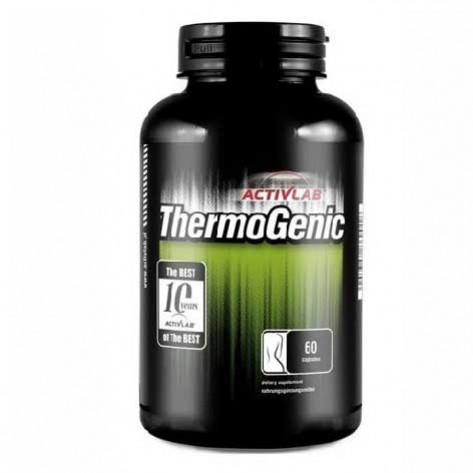 ACTIVLAB Thermogenic (60 caps)