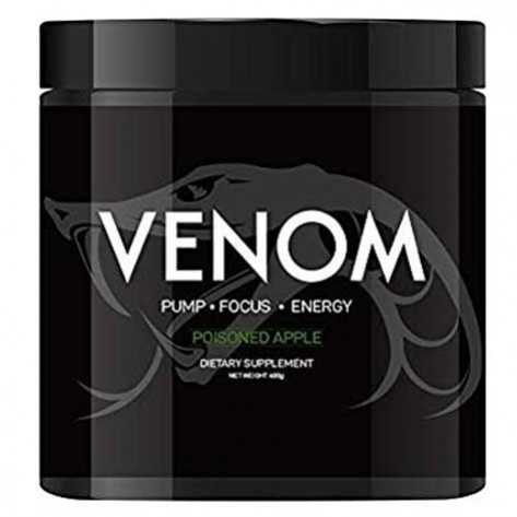 Venom Booster EU (30 Servings)