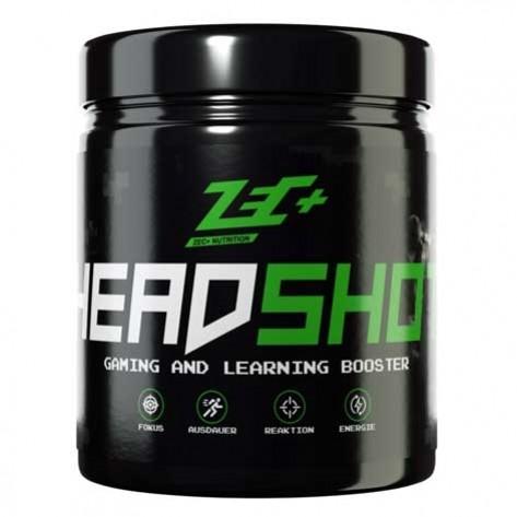 Zec+ Head Shot  Pre-Workout (280g)