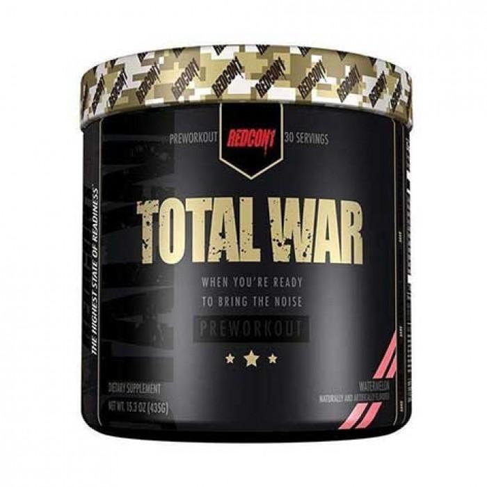 total war pre workout 30 servings booster24. Black Bedroom Furniture Sets. Home Design Ideas