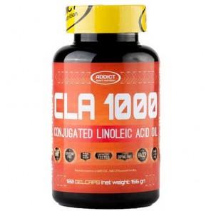 Addict CLA (120 Caps)