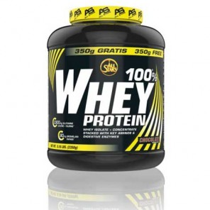 All Stars 100% Whey Protein (2.27kg)