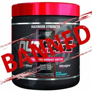 Nutrex OUTRAGE (30 Servings)