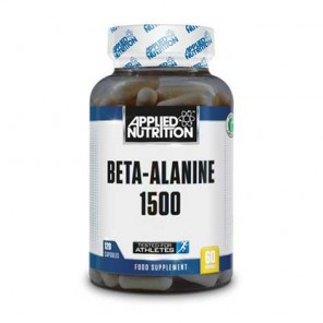 Applied Nutrition Beta Alanin Caps (60 Servings)