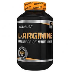 BioTech L-Arginine (90 Tabs)