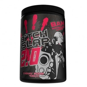 Bitch Slap 2.0  (27 Servings)