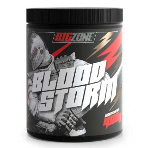 Big Zone Blood Storm (20 Servings)