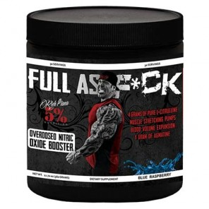Rich Piana Full as F*ck  (30 Servings)