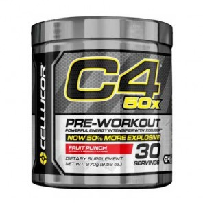 C4 50X Cellucor (45 Servings)