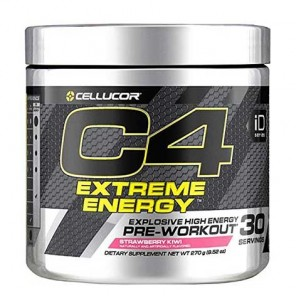 C4 Extrem Energy Cellucor (30 Servings)