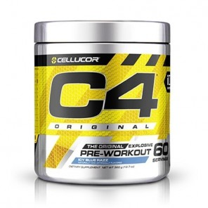 C4 Cellucor Original(30 Servings)