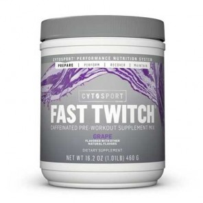 Cytosport Fast Twitch (20 Servings)