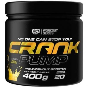 ESN Crank Pump (20 Servings)