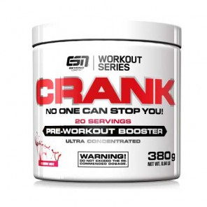 ESN Crank (20 Servings)
