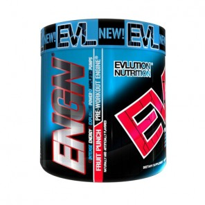 EVL Engen Preworkout (30 Servings)