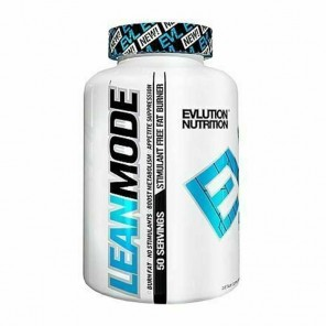 EVL Lean Mode Fatburner 10 servings