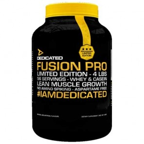 Fusion Pro DEDICATED  (1,78kg)