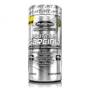 Muscletech Garcinia Cambogia (80  caplets)
