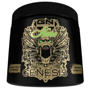 GN Narc Genesis (30 Servings/Portionen)
