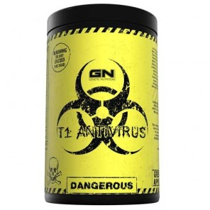 GN T1 Antivirus  (51 Scoops)