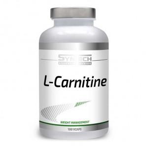 Syntech L-Carnitin Kapseln (100 vegi caps)