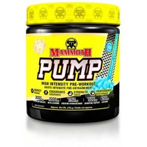 Mammoth Pump (30 Servings)