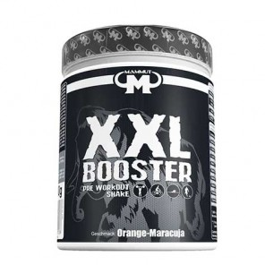 Mammut XXL Booster (60 Servings)