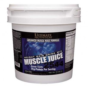 Muscle Juice Weight Gain Mix (6kg)