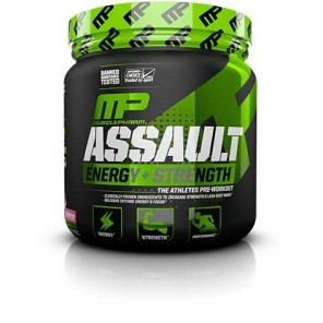 Musclepharm Assault Sport Series (30 Servings)