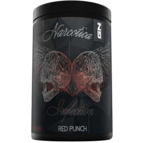 GN Narcotica Infection (27 Servings)
