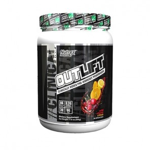 Nutrex Outlift Pre-Workout (249g)