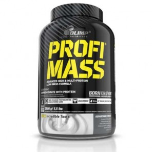 Olimp Profi Mass (2500g)