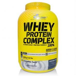 Olimp Whey Protein Complex 100% (2,2kg)