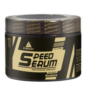Peak Speed Serum (30 Servings)