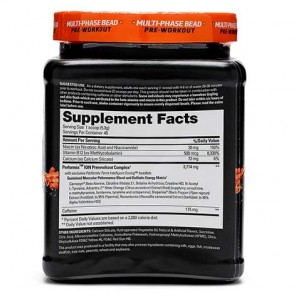 Performix ION PRE WORKOUT  (35 Servings)